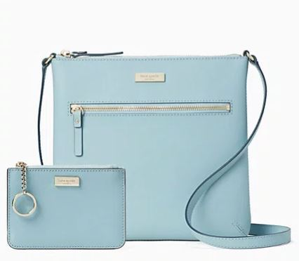 Kate Spade Sale: Laurel Way Rima and Bitsy Handbag & Wallet Bundle