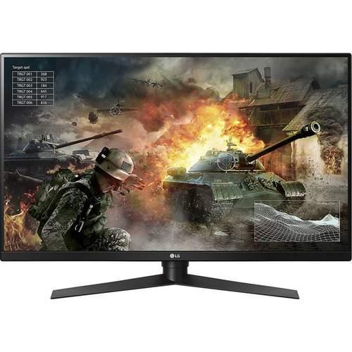 """32"""" LG 32GK850G-B 2560x1440 G-Sync 144Hz Gaming Monitor"""