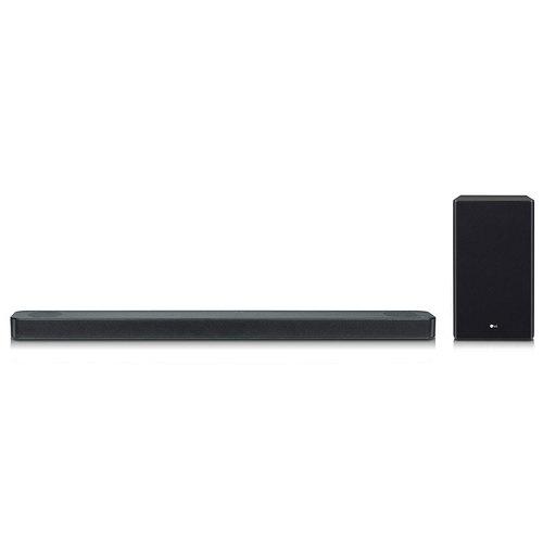 LG Dobly Atmos Soundbars: SL9YG 4.1.2 $339, SL8YG 3.1.2