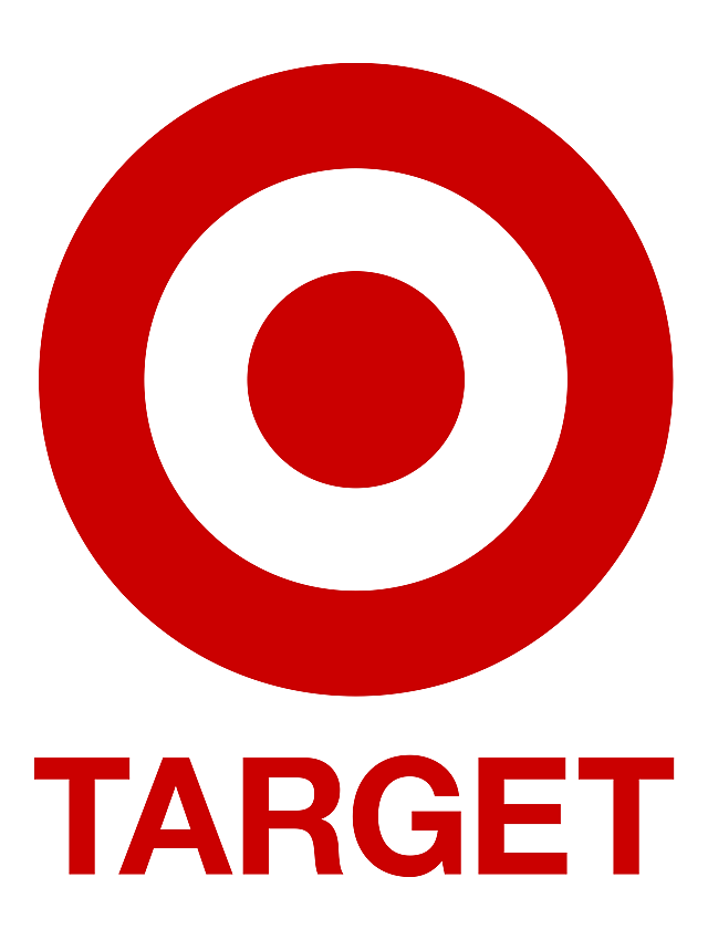 Target: Select Movies, Books & Music