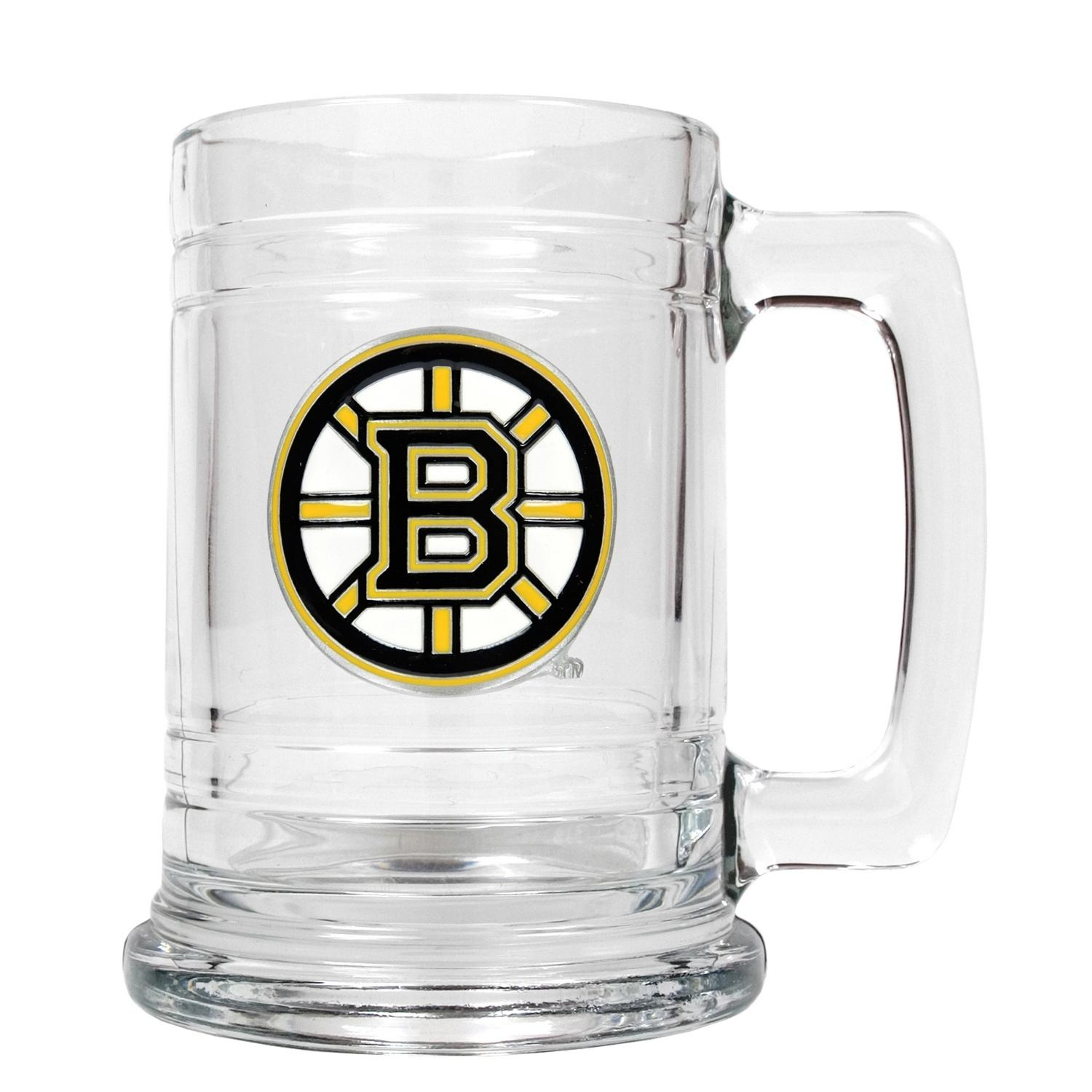 Select NFL, NHL, MLB, NBA Beer Mugs