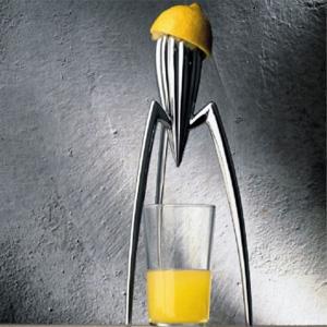 Alessi Juicy Salif Citrus Juicer 外星人榨汁机