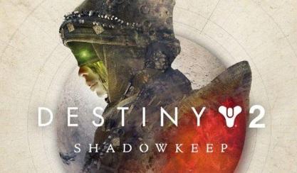 Destiny 2 Shadowkeep Standard Edition (PC Digital Download)