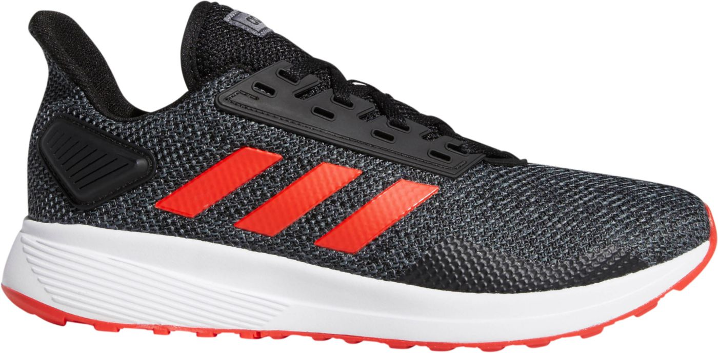 adidas Shoes: Men's or Women's Duramo 9 Running Shoes (various colors)