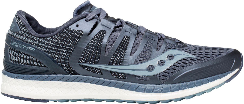Saucony Running Shoes: Women's Ride ISO $45, Men's or Women's Liberty ISO