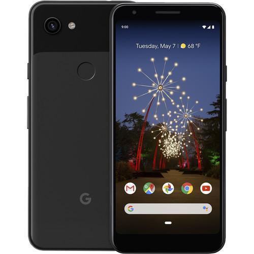 64GB Google Pixel Unlocked Smartphone: 3a XL $429 or 3a