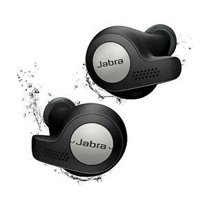 Jabra Elite Active 65t True Wireless Sport Earbuds (Refurbished)