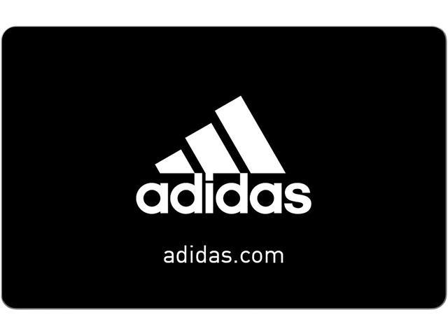$35 adidas Gift Card + $15 adidas Promotional Code (Digital Delivery)