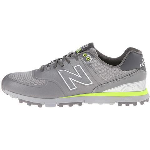 New Balance Men's Spikeless Breathable Golf Shoes - $39.99 + Free Shipping