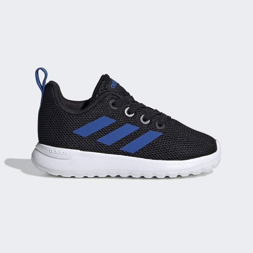 adidas Toddler Girls' or Boys' Lite Racer CLN or Advantage Shoes