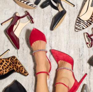 Nine West美国站精选美鞋低至5折+额外6折促销