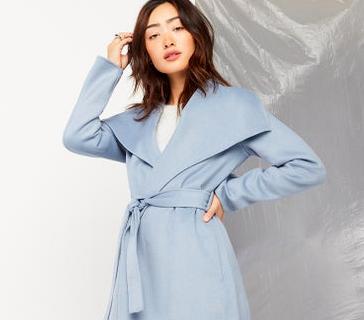 Nordstrom Rack高质量羊毛大衣闪购70% OFF!