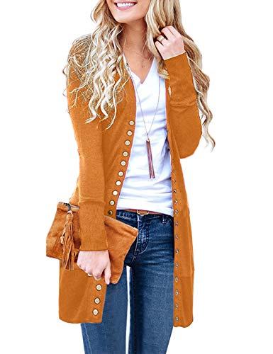 销量第一的纯色针织开衫,弹性面料柔软轻巧