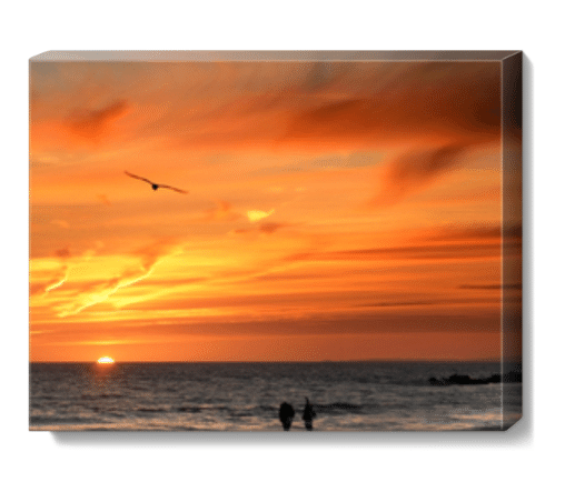 "CVS Photo: 11""x14"" Custom Canvas Photo Print (Unframed)"