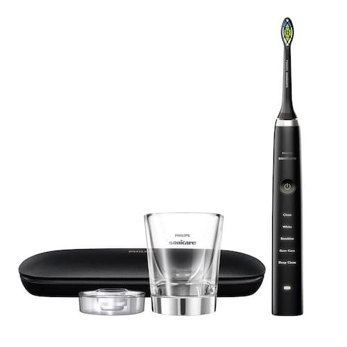 Kohl's Cardholders: Sonicare DiamondClean Electric Toothbrush + $10 Kohls Cash