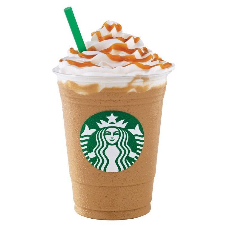 Target In-Store Circle Offer: Starbucks Cafe Hot, Iced & Blended Beverages