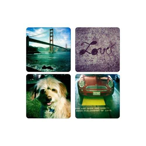 Shutterfly Personalized Magnets