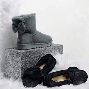 UGG Australia官网现有精选雪地靴低至7折+额外9折促销