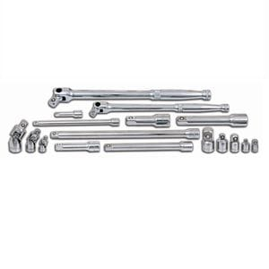 17-Piece Duralast Socket Accessory Set (62-955)