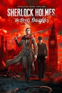 Xbox Digital Games: Sherlock Holmes: The Devil's Daughter, Star Wars: Jedi Starfighter