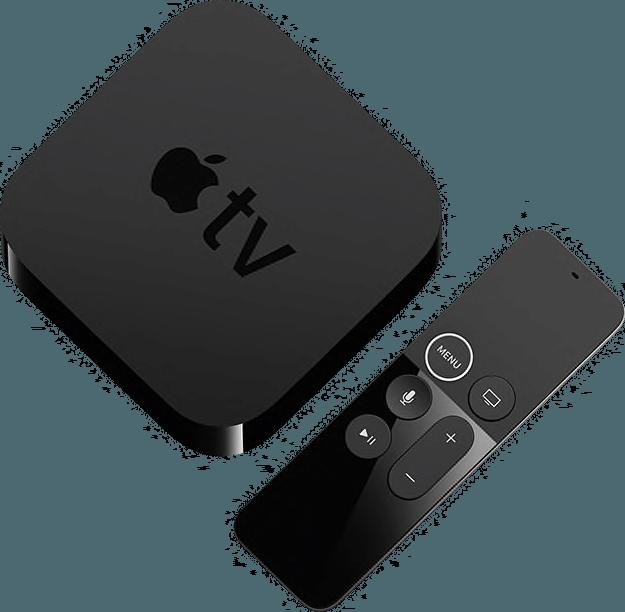 32GB Apple TV 4K Steaming Media Player (Latest Model)
