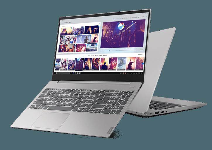 "Lenovo Ideapad S340 Laptop: Ryzen 5 3500U, 15.6"" 1080p, 8GB DDR4, 256GB SSD"