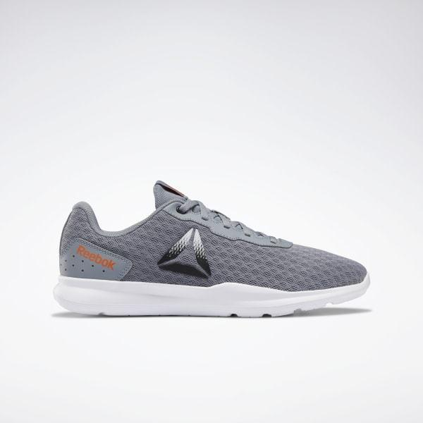 Reebok Men's Dart Shoes (cold grey or cobalt)