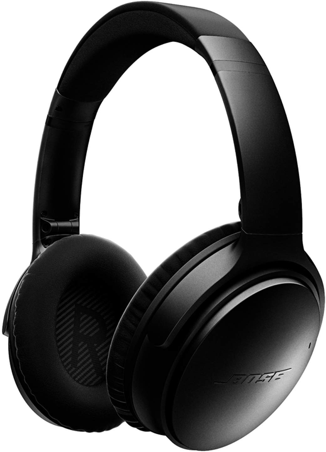 New Blinq Customers: Bose QuietComfort 35 Series I Wireless Headphones (Black)