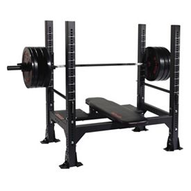 Ethos Olympic Weight Bench