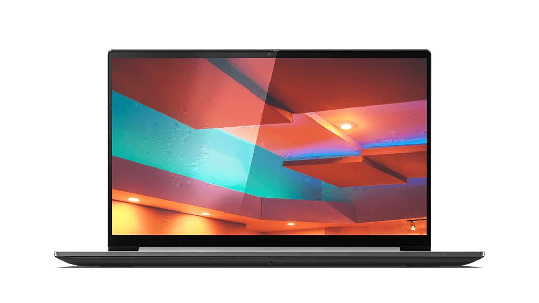 "Lenovo IdeaPad S740 15.6"" Laptop: i7-9750H, 16GB DDR4, 512GB SSD, GTX 1650"