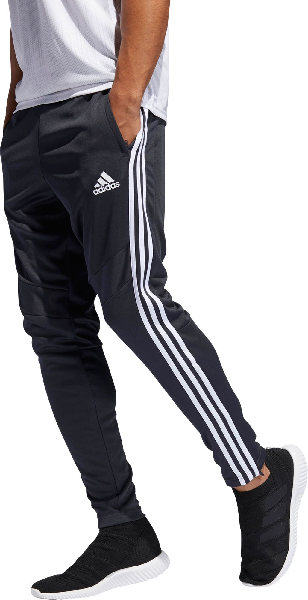adidas Men's Tiro 19 Training Pants (select colors)