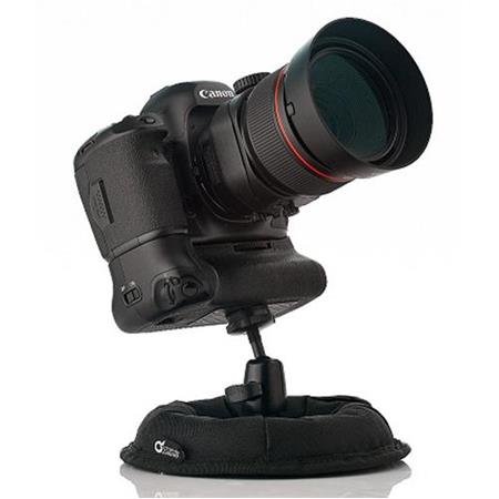 Octopus Camera OctoPad Weighted Tripod Stand $10 or XL Model $12 + free s/h