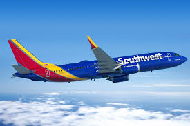 Southwest Airlines Nationwide 4-Day Sale: Select One-Way Flights