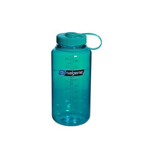 32oz. Nalgene Water Bottle (Narrow or Wide Mouth, Various Colors)