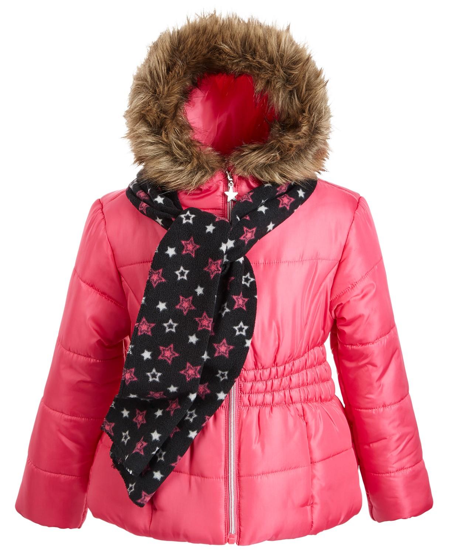 送礼自用皆宜!儿童保暖服只要$24.99!