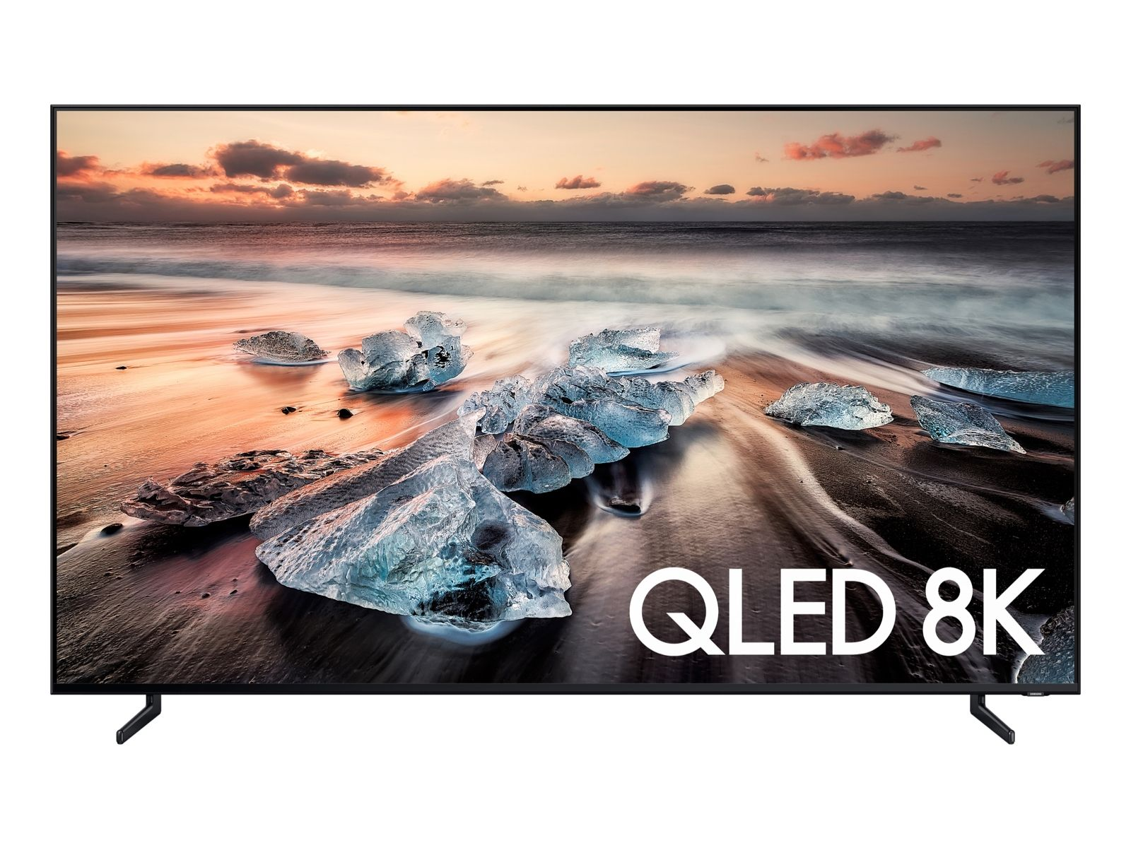 """Samsung 98"""" Class Q900 QLED Smart 8K UHD TV (2019) $59,999.99 + Free Shipping + $1200 back in points at Samsung.com"""