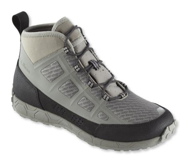 L.L. Bean Men's Technical Fishing Shoes $52.49 + free shipping