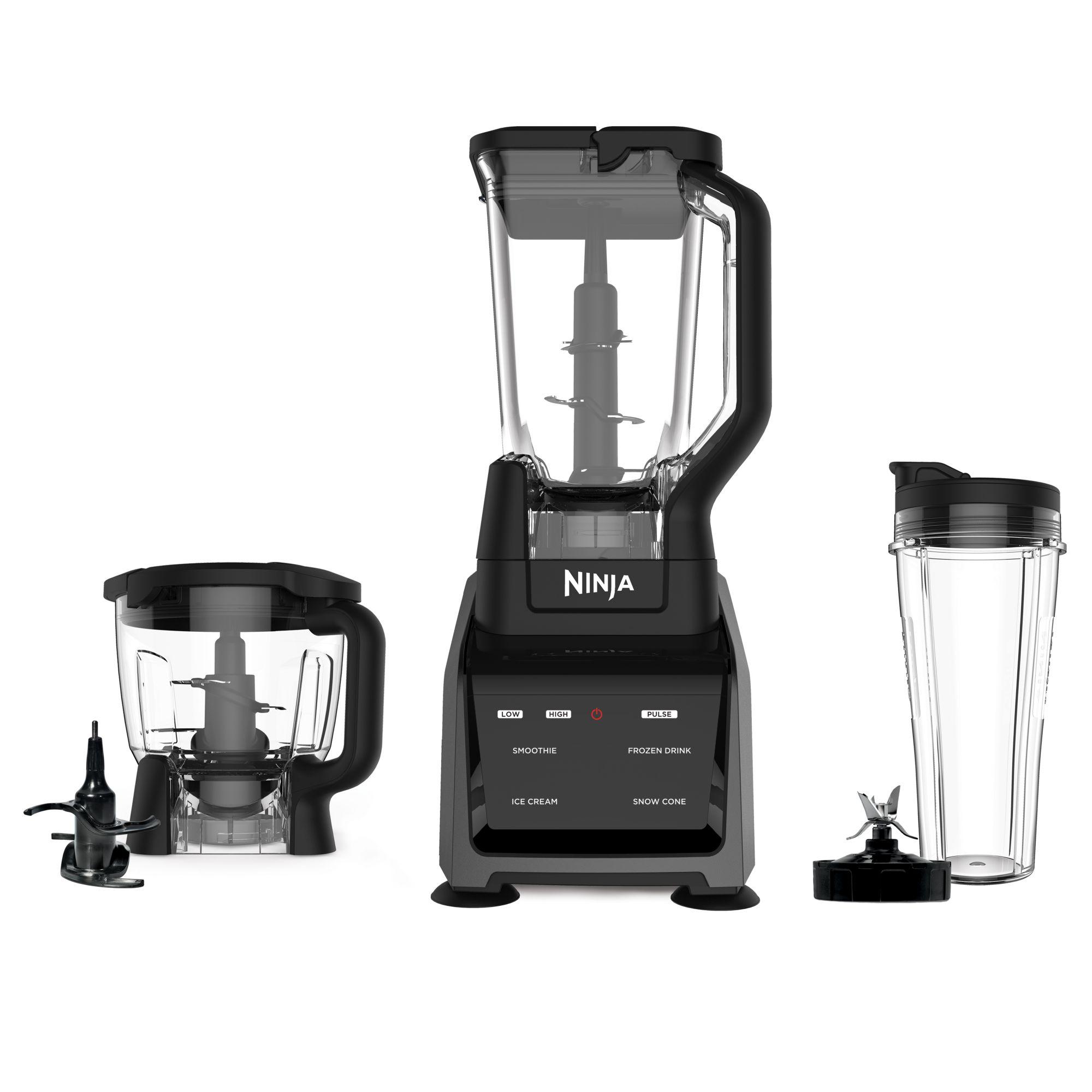 BJ's Wholesale Ninja Intelli-Sense Kitchen Blender System CT 680