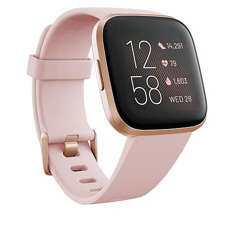 Fitbit Versa 2 Smartwatch and Activity Tracker w/ Alexa $129.99 + Free Shipping