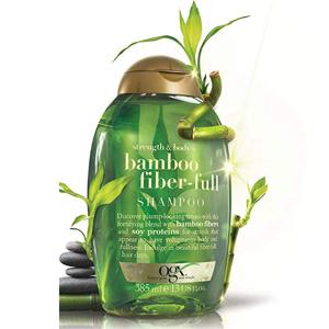 海外购现有OGX洗发水/护发素限时促销