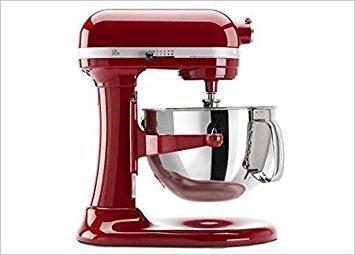 KitchenAid 6夸脱专业级多功能搅拌机/厨师机