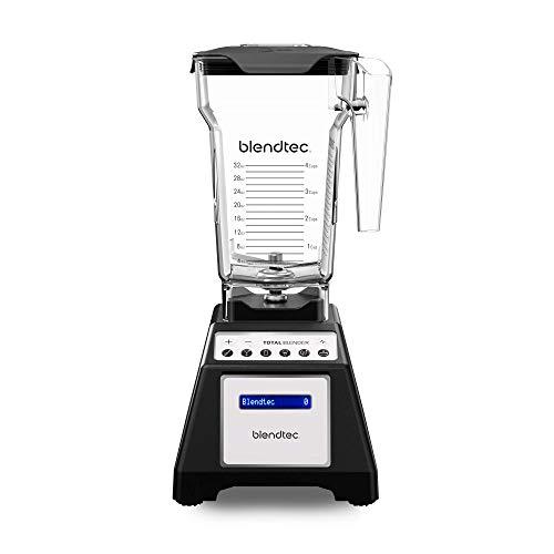 今日特价!销量第一的 BLENDTEC经典破壁料理机