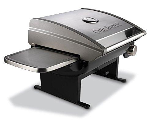 Cuisinart 12,000-BTU桌面式燃气烤炉