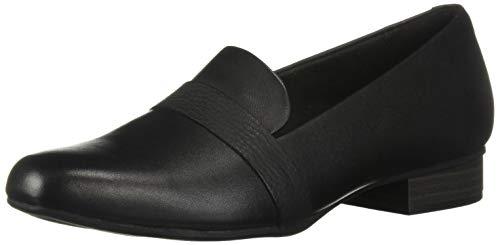 舒适百分百的英伦Clarks 女士真皮休闲鞋