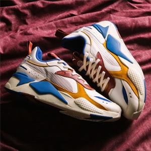 Puma 彪马 x 塔卡沙联名款RS-X太空海盗男女同款运动鞋