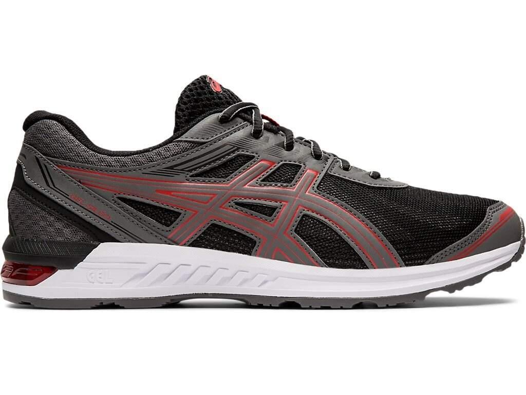 ASICS Men's & Women's Shoes: GEL-Quantum 90 or GEL-Sileo Running Shoes