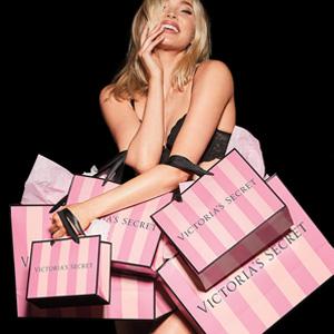 Victoria's Secret维密官网全场最高满$200立减$50促销