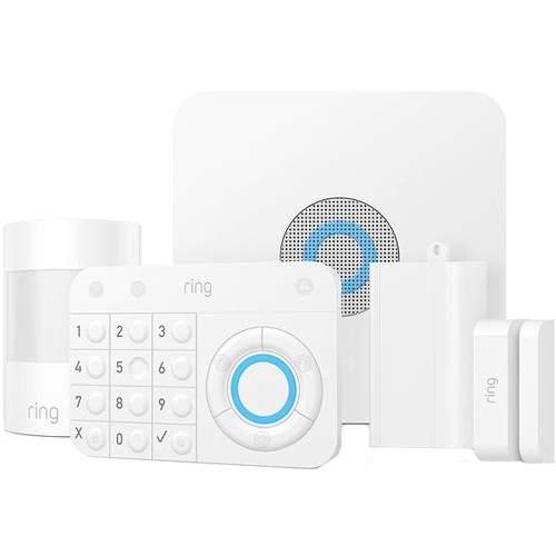 Ring Alarm Security Kit (5-Piece) - $119 at B&H
