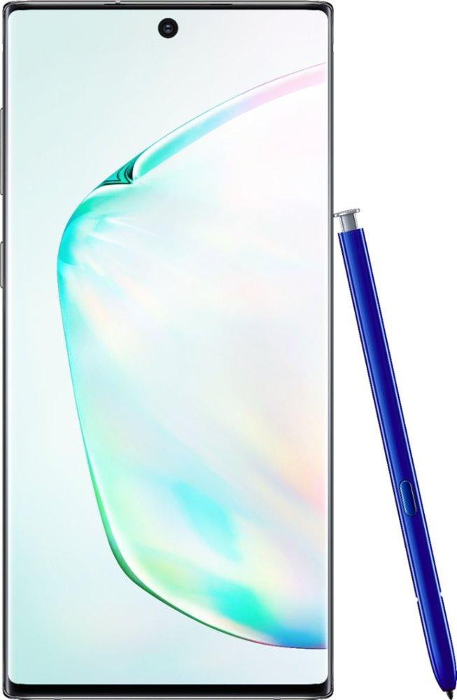 256GB Samsung Galaxy Note10 Verizon Smartphone (various colors)