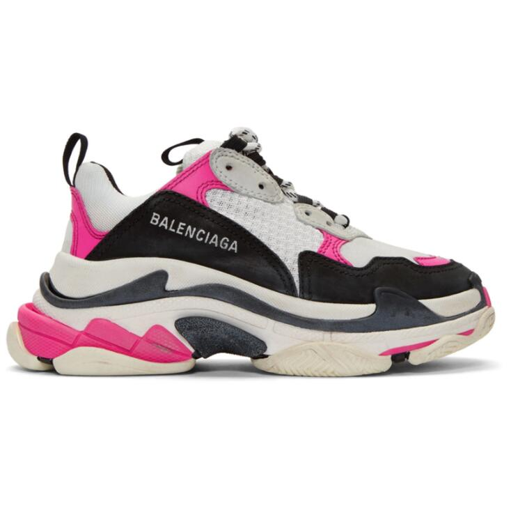 Balenciaga老爹鞋